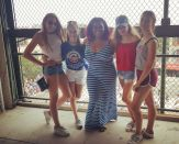 Taking Ballet Chicago Kids to a Cubs Game