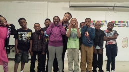Metcalfe Community Academy
